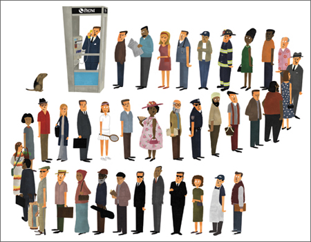 celebrate-picture-books-picture-book-review-the-lonely-phone-booth-line