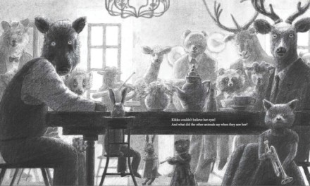 celebrate-picture-books-picture-book-review-the-tea-party-in-the-woods-animals-meet-kikko