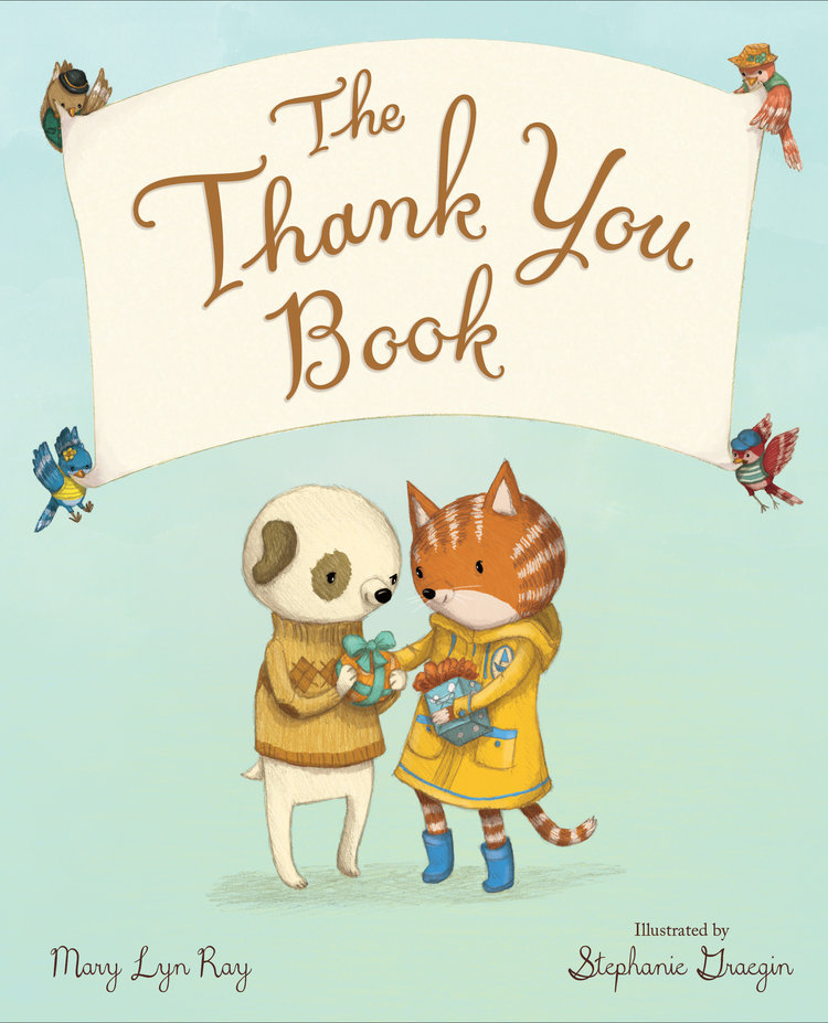 celebrate-picture-books-picture-book-review-the-thank-you-book-mary-lyn-ray-cover