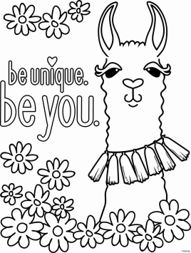 celebrate-picture-books-picture-book-review-llama-coloring-page