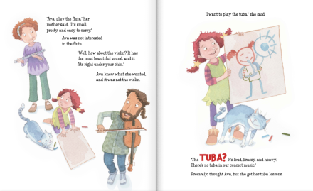 celebrate-picture-books-picture-book-review-a-tuba-christmas-choose