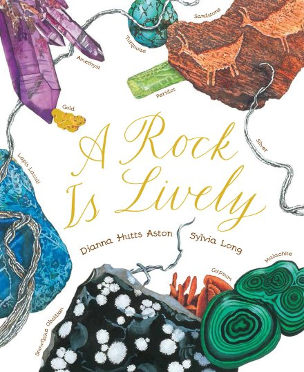 celebrate-picture-books-picture-book-review-a-rock-is-lively-cover