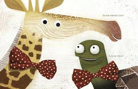celebrate-picture-books-picture-book-review-giraffe-problems-bowties