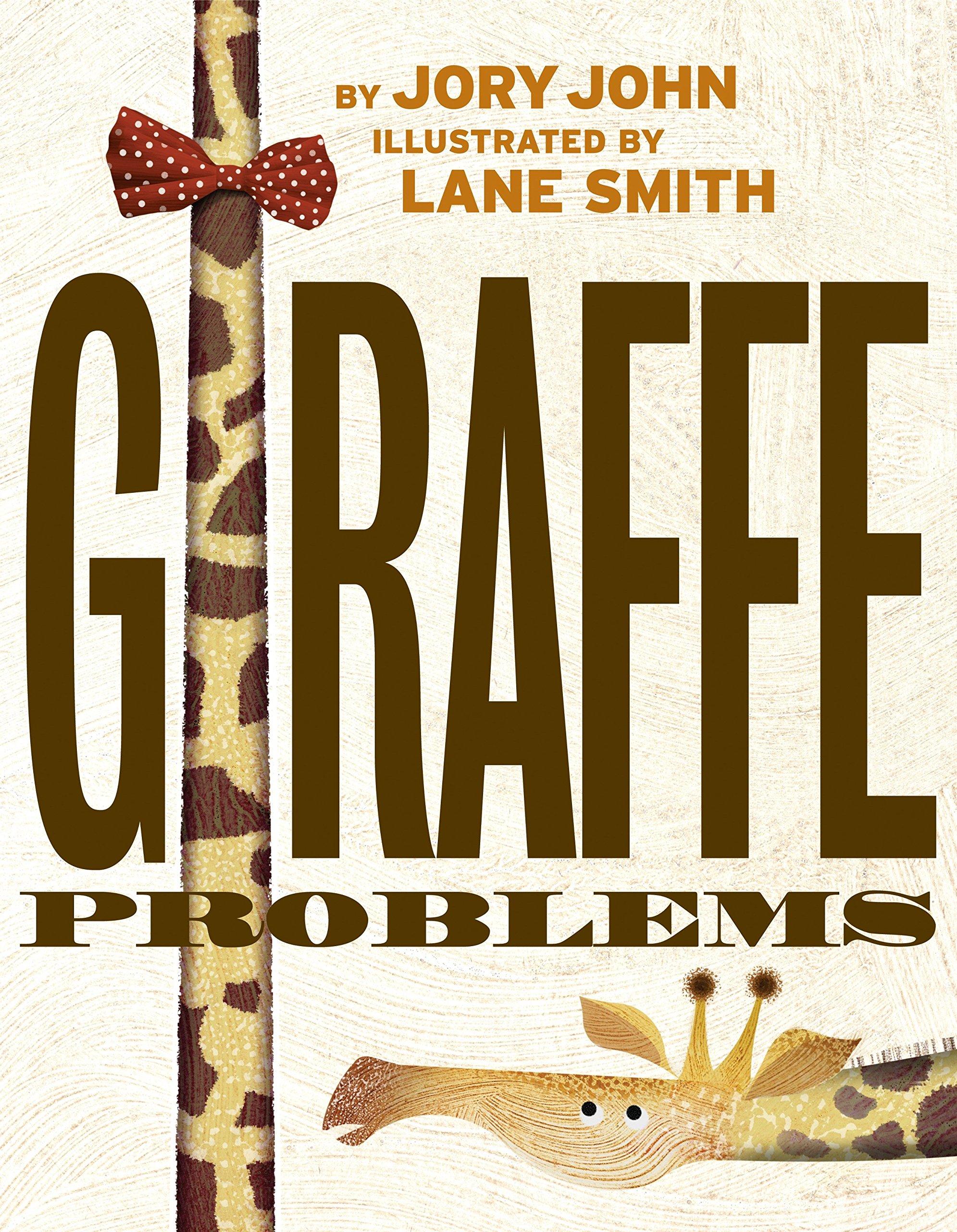 celebrate-picture-books-picture-book-review-giraffe-problems-cover