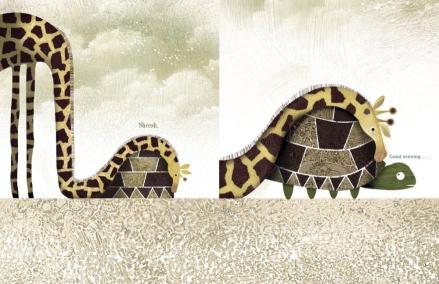 celebrate-picture-books-picture-book-review-giraffe-problems-meets-turtle