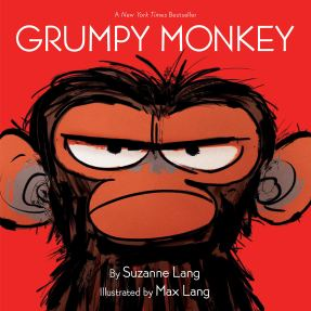 celebrate-picture-books-picture-book-review-grumpy-monkey-cover