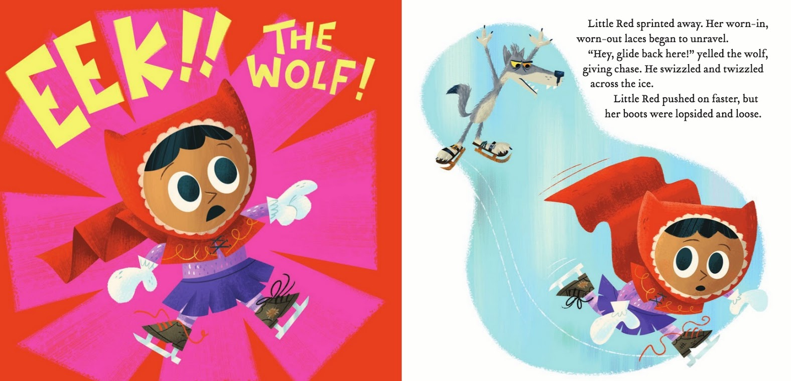 celebrate-picture-books-picture-book-review-little-red-gliding-hood-wolf