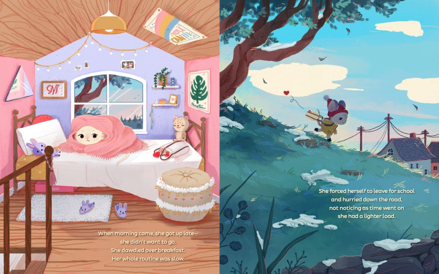 celebrate-picture-books-picture-book-review-mirabelle's-missing-valentines-lighter-load
