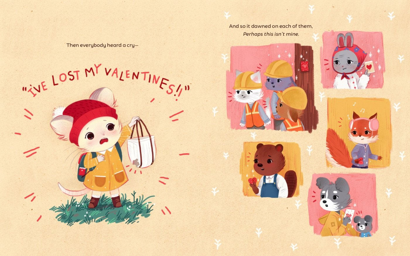 celebrate-picture-books-picture-book-review-mirabele's-missing-valentines-lost