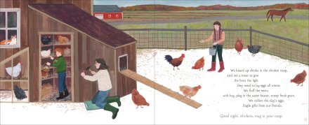 celebrate-picture-books-picture-book-review-sleep-tight-farm-chicken-coop