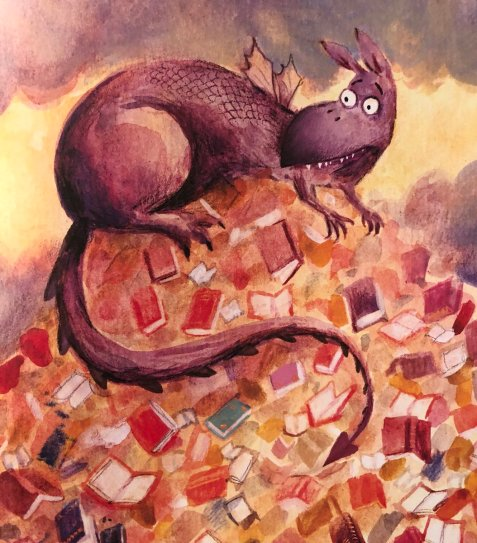 celebrate-picture-books-picture-book-review-the-book-dragon-cave