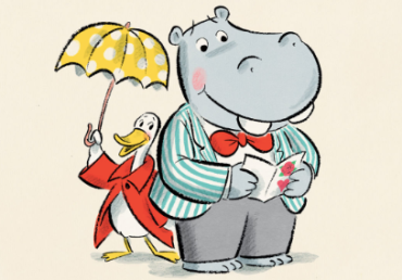 celebrate-picture-books-picture-book-review-duck-and-hippo-the-secret-valentine-friends