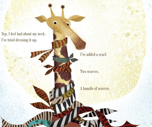 celebrate-picture-books-picture-book-review-giraffe-problems-ties