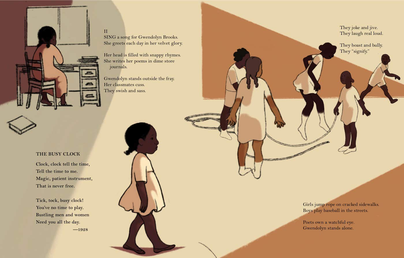 celebrate-picture-books-picture-book-review-a-song-for-gwendolyn-brooks-jump-rope