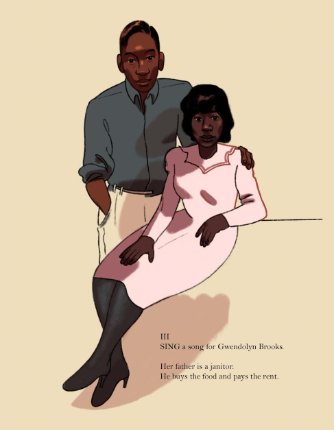celebrate-picture-books-picture-book-review-a-song-for-gwendolyn-brooks-parents