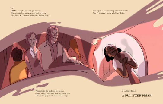 celebrate-picture-books-picture-book-review-a-song-for-gwendolyn-brooks-pulitzer