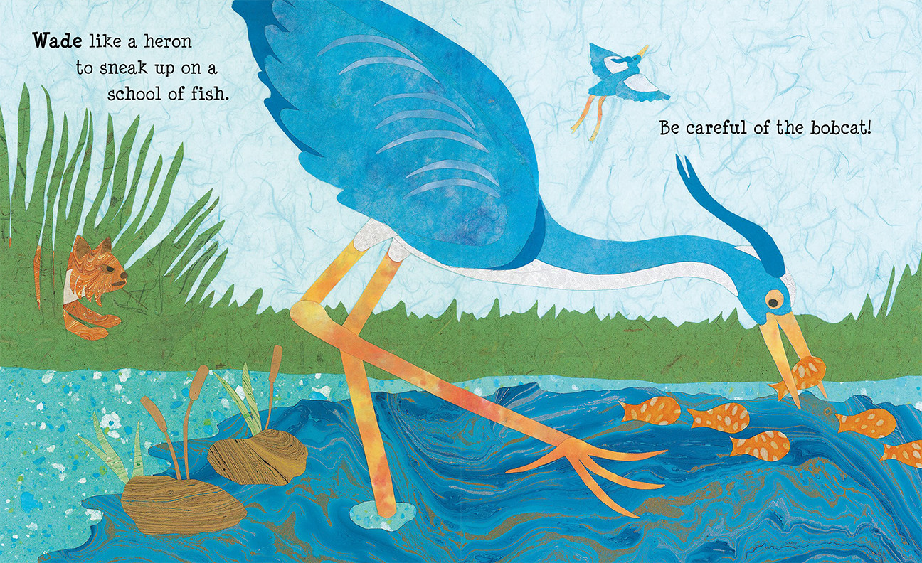 celebrate-picture-books-picture-book-review-paddle-perch-climb-heron