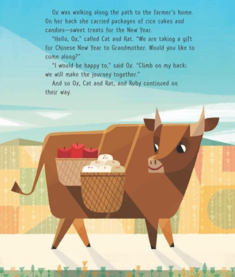 celebrate-picture-books-picture-book-review-ruby's-chinese-new-year-ox