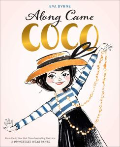 celebrate-picture-books-picture-book-review-along-came-coco-cover