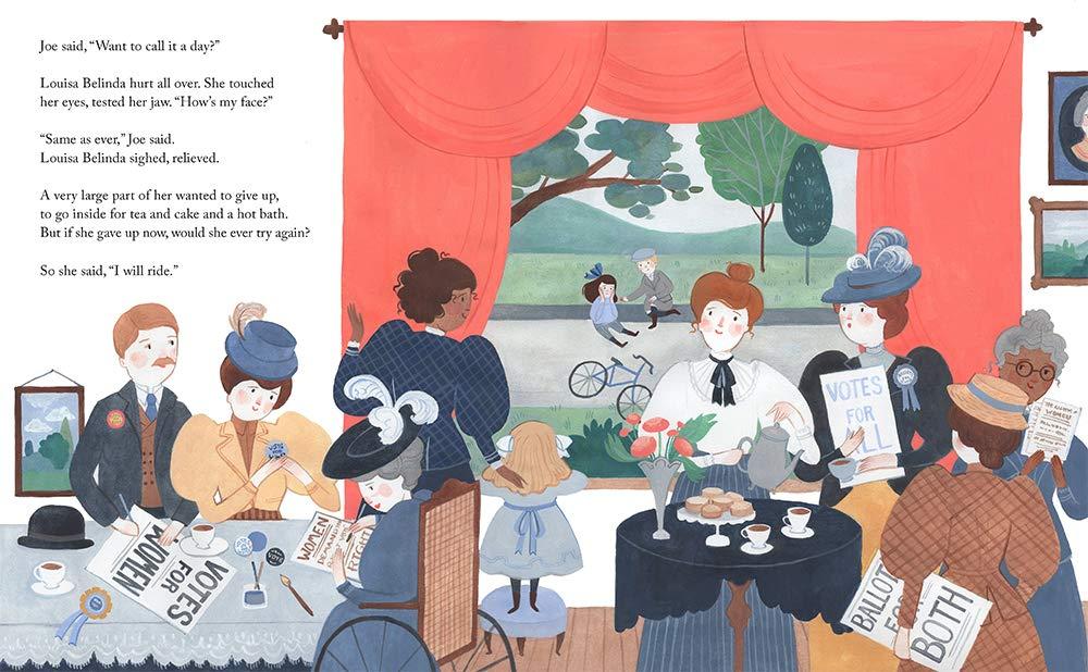 celebrate-picture-books-picture-book-review-born-to-ride-tea