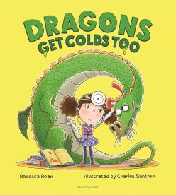 celebrate-picture-books-picture-book-review-dragons-get-colds-too-cover