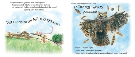 celebrate-picture-books-picture-book-review-scampers-thinks-like-a-scientist-catapult