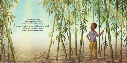 celebrate-picture-books-picture-book-review-the-boy-who-grew-a-forest-bamboo