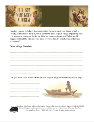 celebrate-picture-books-picture-book-review-the-boy-who-grew-a-forest-activity-sheet-2