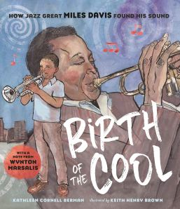 celebrate-picture-books-picture-book-review-birth-of-the-cool-cover