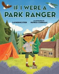 celebrate-picture-books-picture-book-review-if-I-were-a-park-ranger-cover