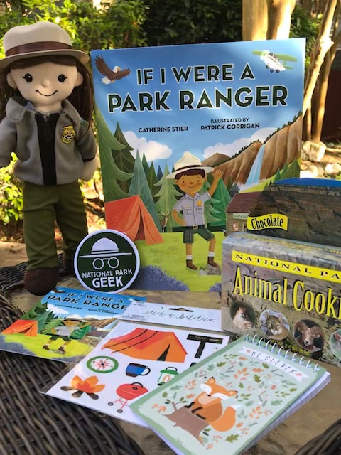 celebrate-picture-books-picture-book-review-if-i-were-a-park-ranger-giveaway-picture