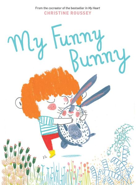 celebrate-picture-books-picture-book-review-my-funny-bunny-cover