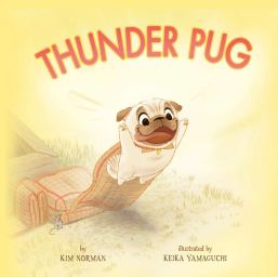 celebrate-picture-books-picture-book-review-thunder-pug-cover