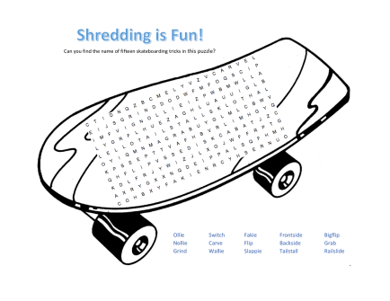 celebrate-picture-books-Shredding-is-Fun-Skateboarding-Word-Search