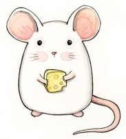 CPB - tiny mouse