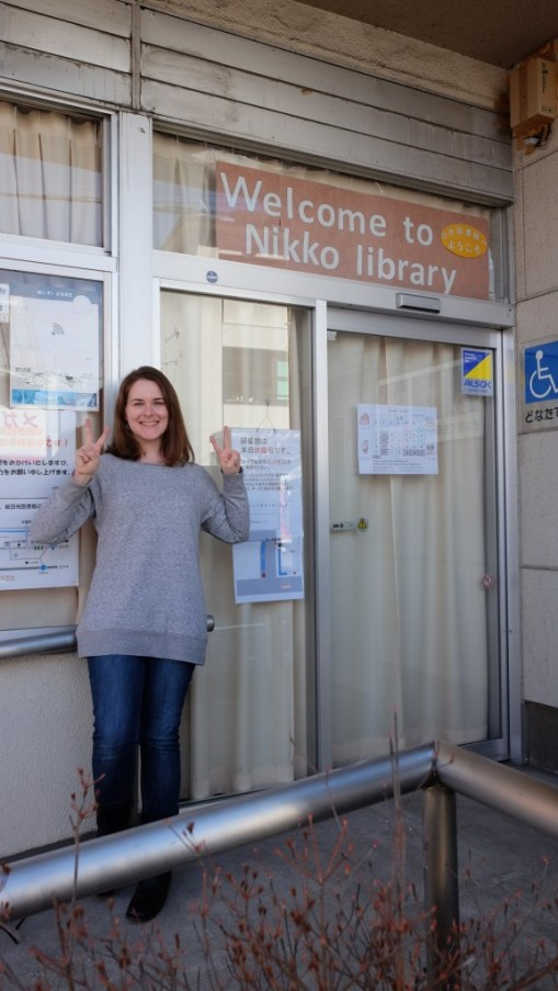 celebrate-picture-books-picture-book-review-Library-in-Nikko-Japan-Jane-Whittingham-Interview