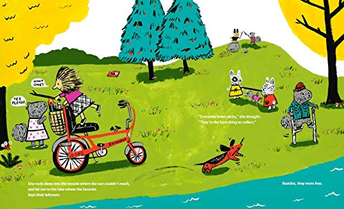 celebrate-picture-books-picture-book-review-bikes-for-sale-Lotta