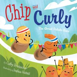 celebrate-picture-books-picture-book-review-chip-and-curly-cover