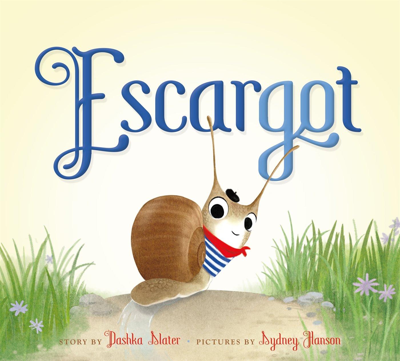 celebrate-picture-books-picture-book-review-escargot-cover
