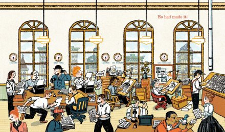 celebrate-picture-books-picture-book-review-just-like-rube-goldberg-newsroom