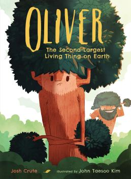 celebrate-picture-books-picture-book-review-oliver-the-second-largest-living-thing-on-earth-cover