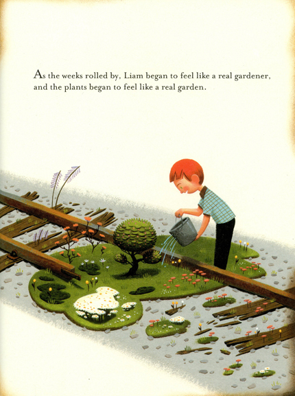 celebrate-picture-books-picture-book-review-the-curious-garden-railway-tracks