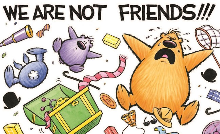 celebrate-picture-books-picture-book-review-we-are-not-friends