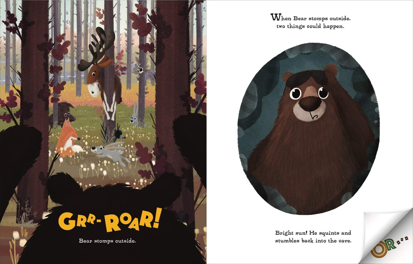 celebrate-picture-books-picture-book-review-when-a-tree-grows-bear