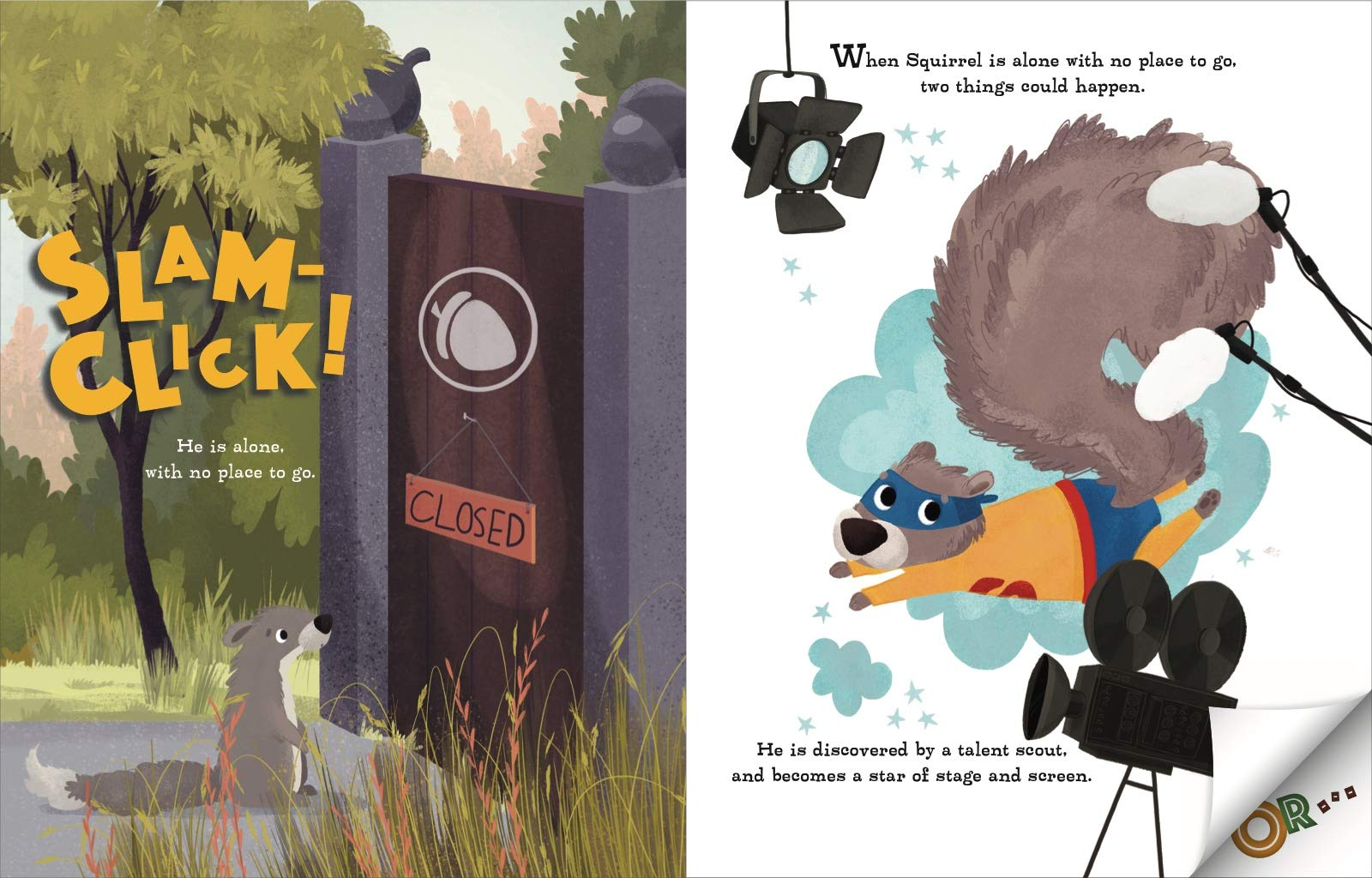 celebrate-picture-books-picture-book-review-when-a-tree-grows-squirrel