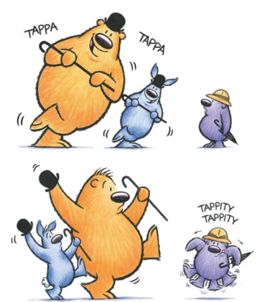 celebrate-picture-books-picture-book-review-we-are-not-friends-dancing