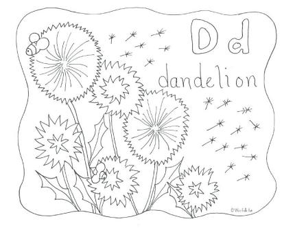 celebrate-picture-books-picture-book-review-dandelion-coloring-page