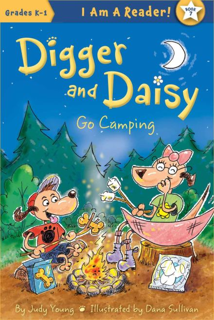 celebrate-picture-books-picture-book-review-digger-and-daisy-go-camping