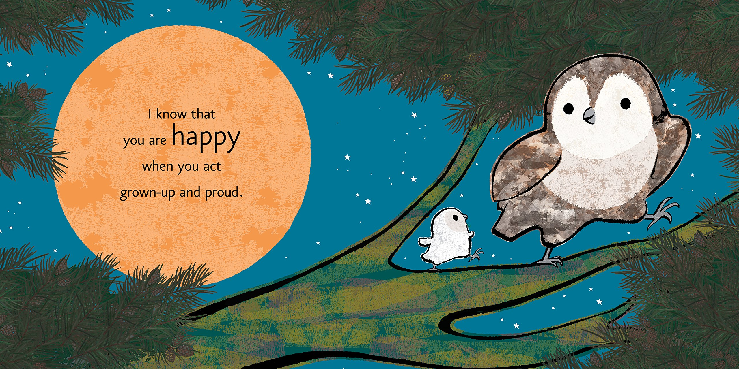 celebrate-picture-books-picture-book-review-Happy-act-grown-up