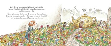 celebrate-picture-books-picture-book-review-rose's-garden-teapot